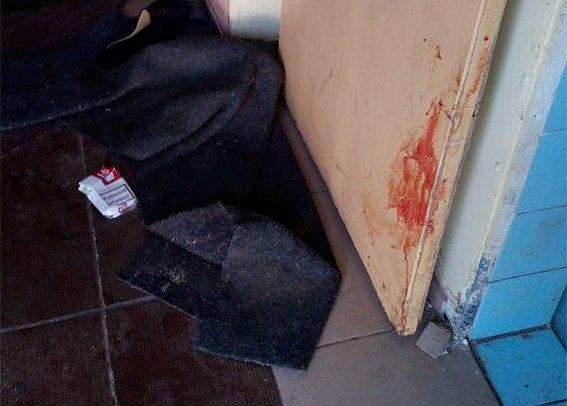 В Днепре на празднике муж забил жену насмерть (ФОТО), фото-1
