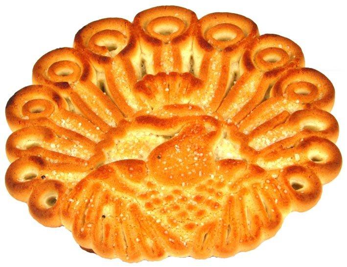 Сегодняшний день идеален для выпечки печенья, фото-1