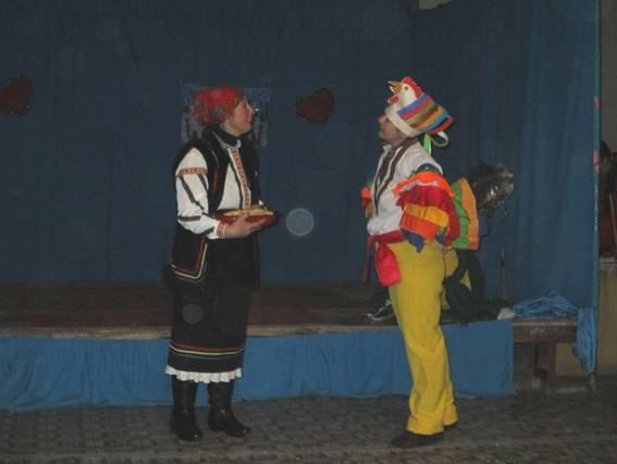 В Каменском в исправительной колонии отпраздновали Новый год, фото-3