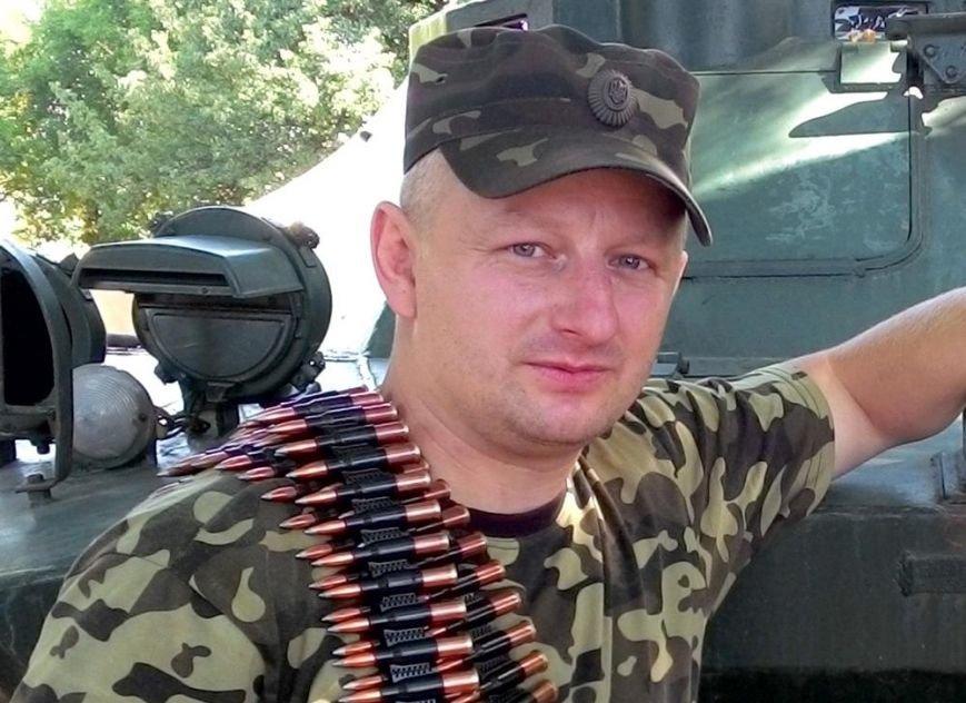 Мер з Черкащини приїхав навчатися управлінню у Семеніхіна, фото-1