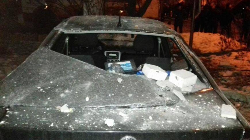 ЧП в Сумах: на Металлургов от газа взорвался жилой дом (ФОТО+ВИДЕО), фото-3