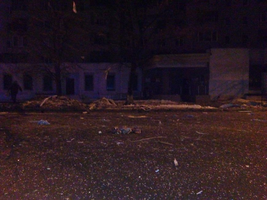 ЧП в Сумах: на Металлургов от газа взорвался жилой дом (ФОТО+ВИДЕО), фото-6