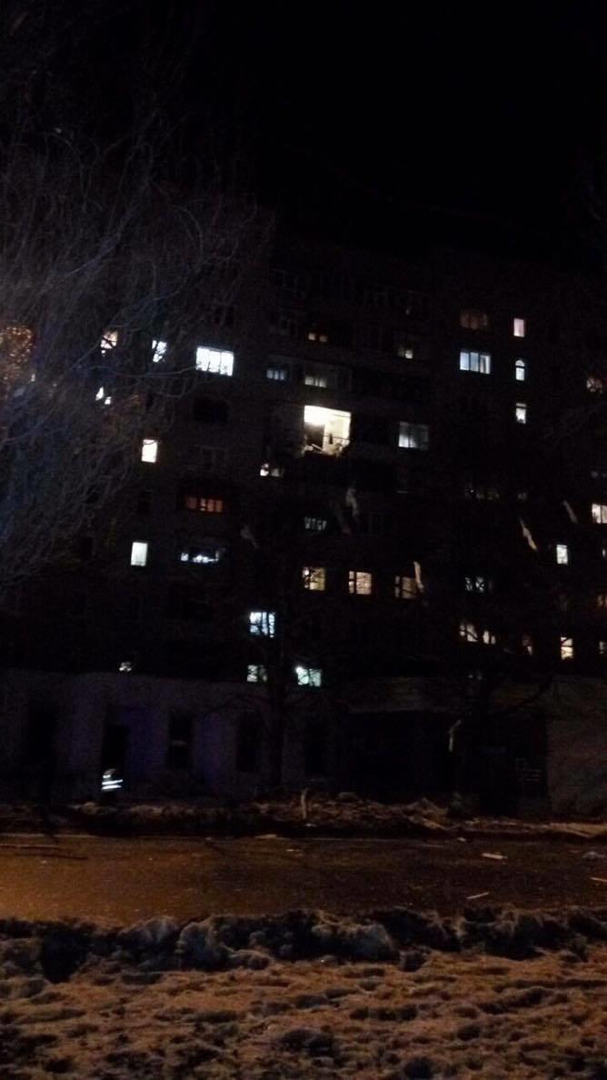 ЧП в Сумах: на Металлургов от газа взорвался жилой дом (ФОТО+ВИДЕО), фото-4