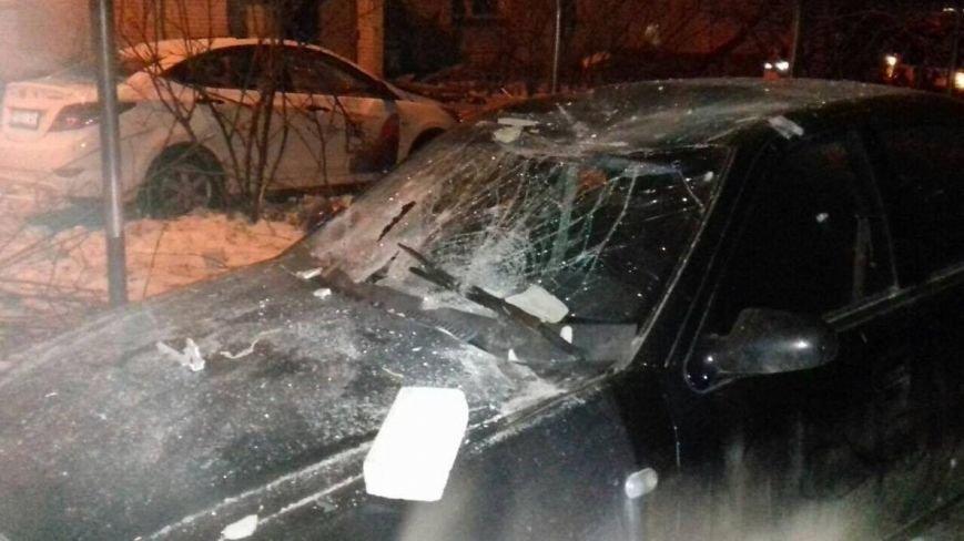 ЧП в Сумах: на Металлургов от газа взорвался жилой дом (ФОТО+ВИДЕО), фото-2