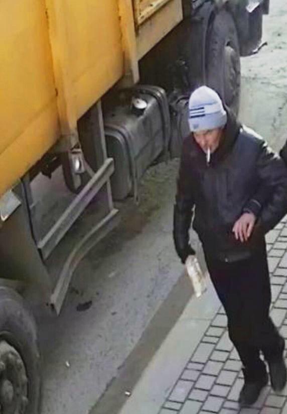 На двойного убийцу под Одессой опубликована новая ориентировка (ФОТО, ВИДЕО), фото-1