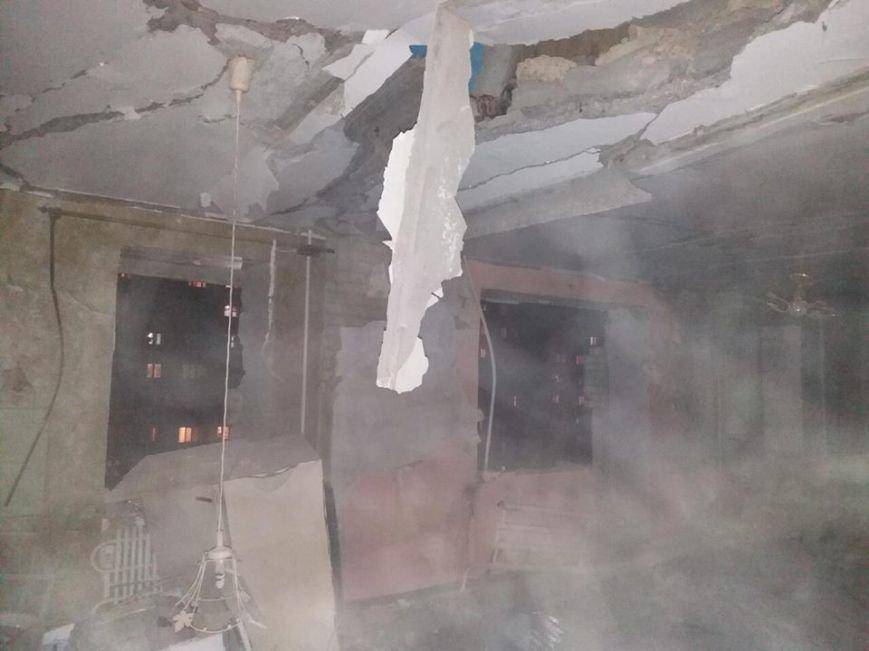 Появились фото разрушенных от взрыва газа в Сумах квартир (ФОТО), фото-2