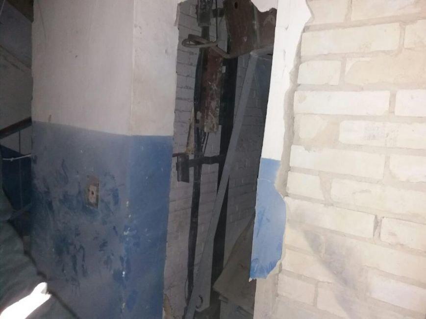 Появились фото разрушенных от взрыва газа в Сумах квартир (ФОТО), фото-5