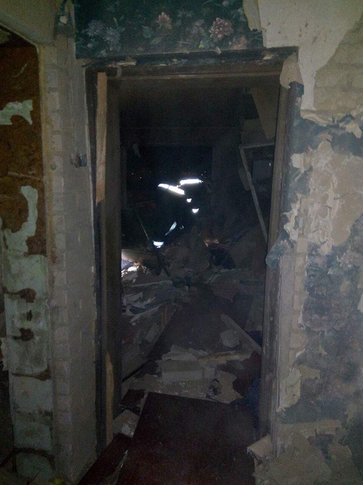 Появились фото разрушенных от взрыва газа в Сумах квартир (ФОТО), фото-6