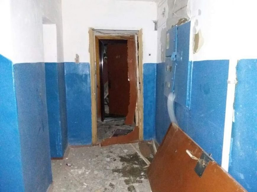 Появились фото разрушенных от взрыва газа в Сумах квартир (ФОТО), фото-7