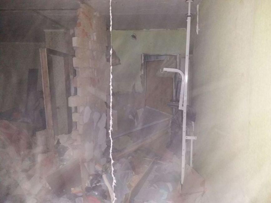 Появились фото разрушенных от взрыва газа в Сумах квартир (ФОТО), фото-3