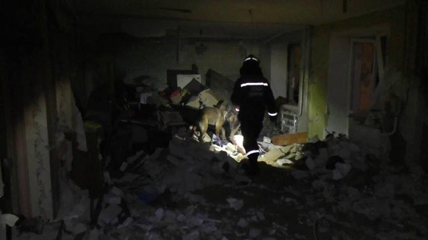 В Сумах стався вибух у 10-поверхівці. Загинула жінка (+ФОТО та ВІДЕО), фото-1