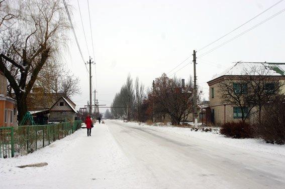 В прифронтовом Новолуганском открылся опорный пункт полиции, фото-6
