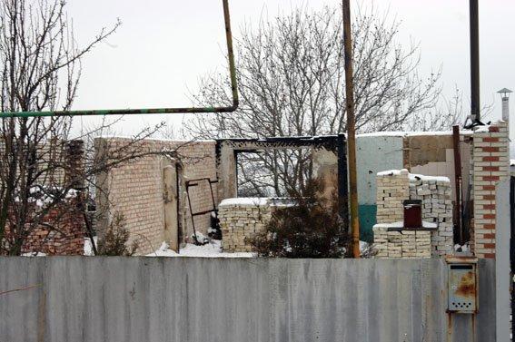 В прифронтовом Новолуганском открылся опорный пункт полиции, фото-5