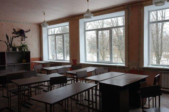В прифронтовом Новолуганском открылся опорный пункт полиции, фото-4