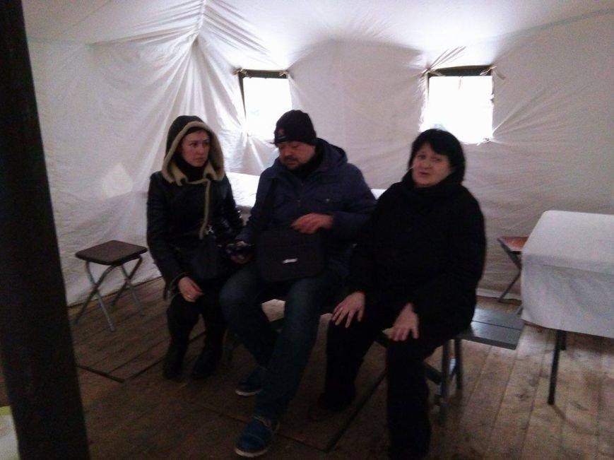 Сумчан, пострадавших от взрыва, обещают обеспечить всем необходимым (ФОТО), фото-5