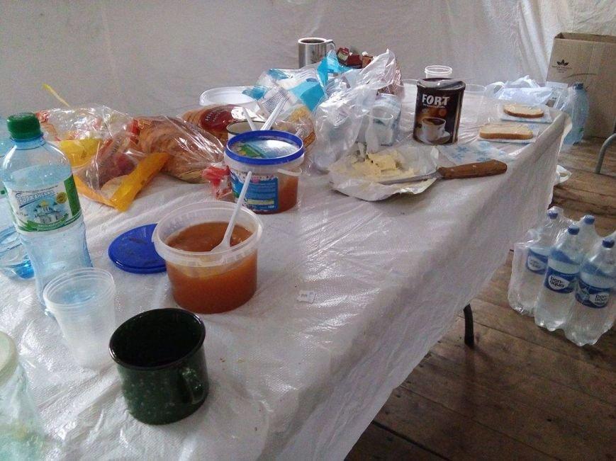 Сумчан, пострадавших от взрыва, обещают обеспечить всем необходимым (ФОТО), фото-3