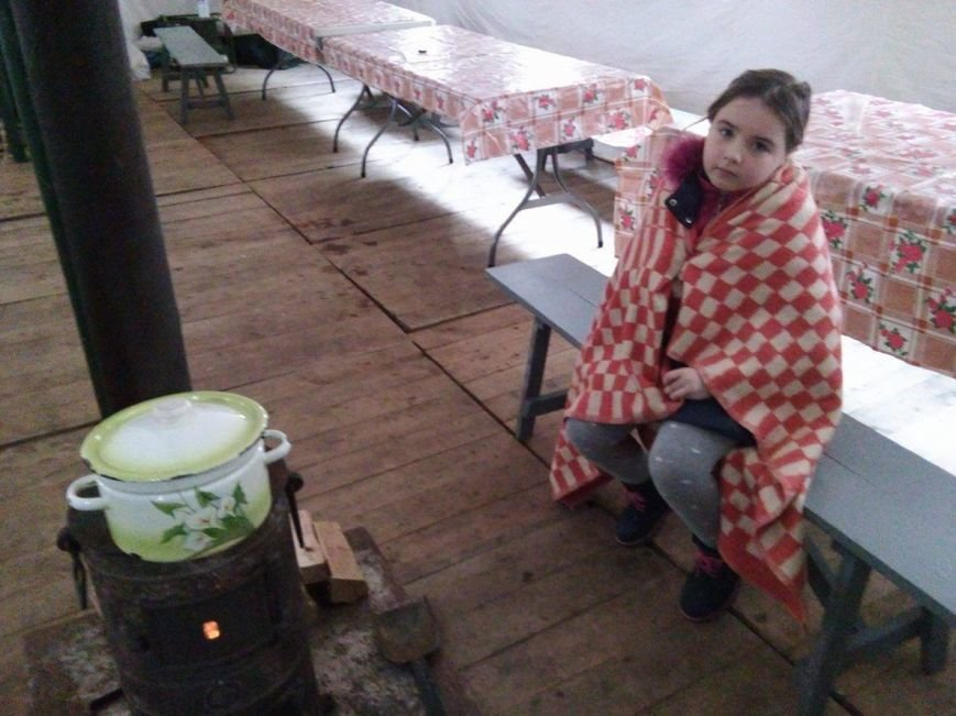 Сумчан, пострадавших от взрыва, обещают обеспечить всем необходимым (ФОТО), фото-2