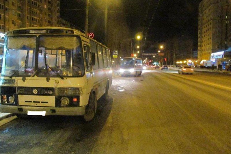 В Белгороде в ДТП пострадала трёхлетняя девочка, фото-1