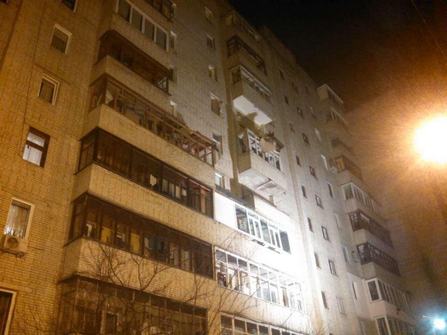Полиция рассказала о взрыве в многоэтажном доме на Металлургов, фото-5