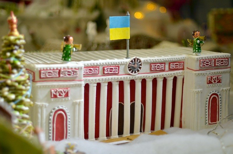 Одессу превратили в пряничную сказку (ВИДЕО, ФОТО), фото-8