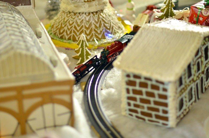 Одессу превратили в пряничную сказку (ВИДЕО, ФОТО), фото-9
