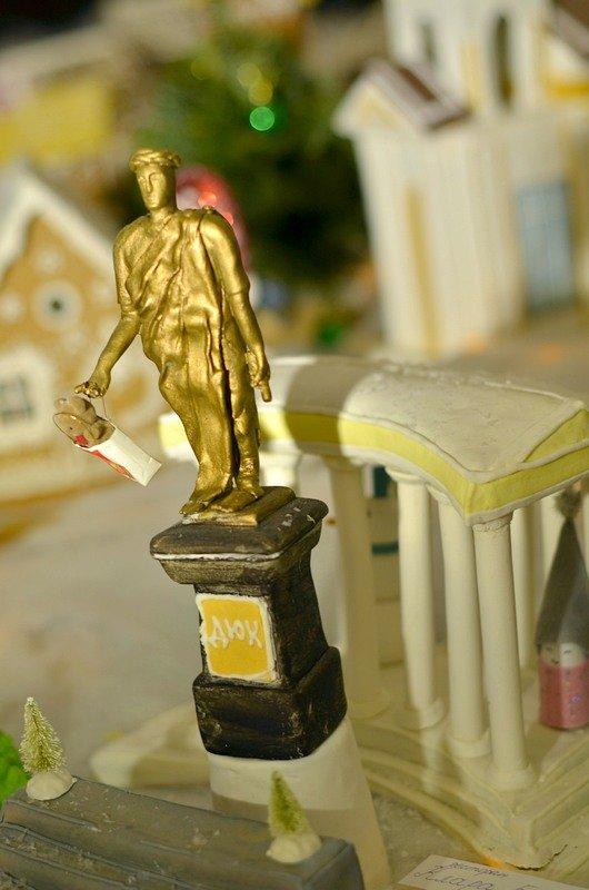 Одессу превратили в пряничную сказку (ВИДЕО, ФОТО), фото-21