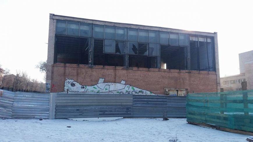 """В запорожском дворце спорта """"Орбита"""" появится частный спортзал, - ФОТО, фото-5"""