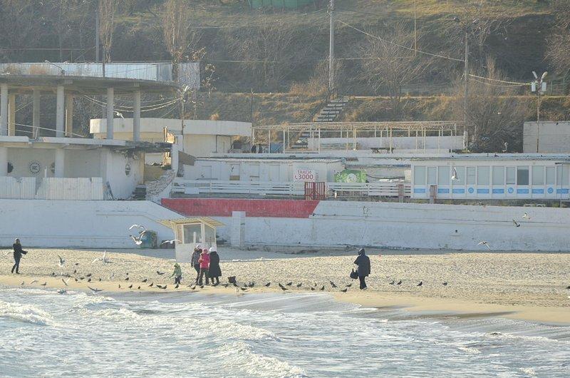 Затишье перед бурей: послезавтра одесситам будет не до моря (ФОТО), фото-6
