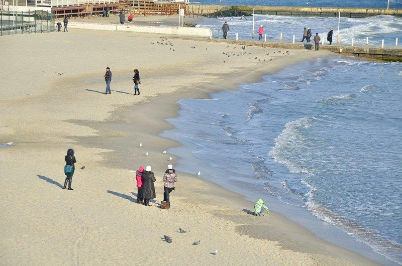 Затишье перед бурей: послезавтра одесситам будет не до моря (ФОТО), фото-3