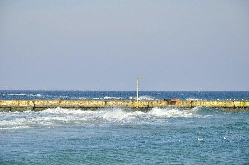 Затишье перед бурей: послезавтра одесситам будет не до моря (ФОТО), фото-8