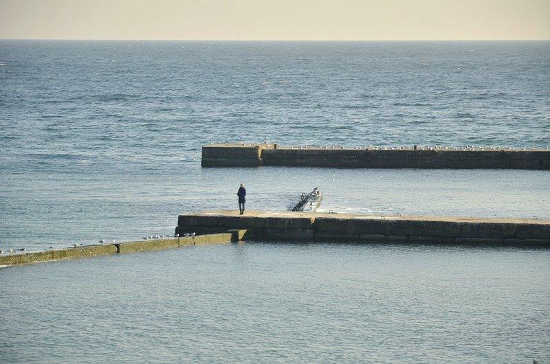 Затишье перед бурей: послезавтра одесситам будет не до моря (ФОТО), фото-1