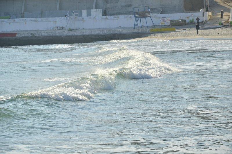 Затишье перед бурей: послезавтра одесситам будет не до моря (ФОТО), фото-7