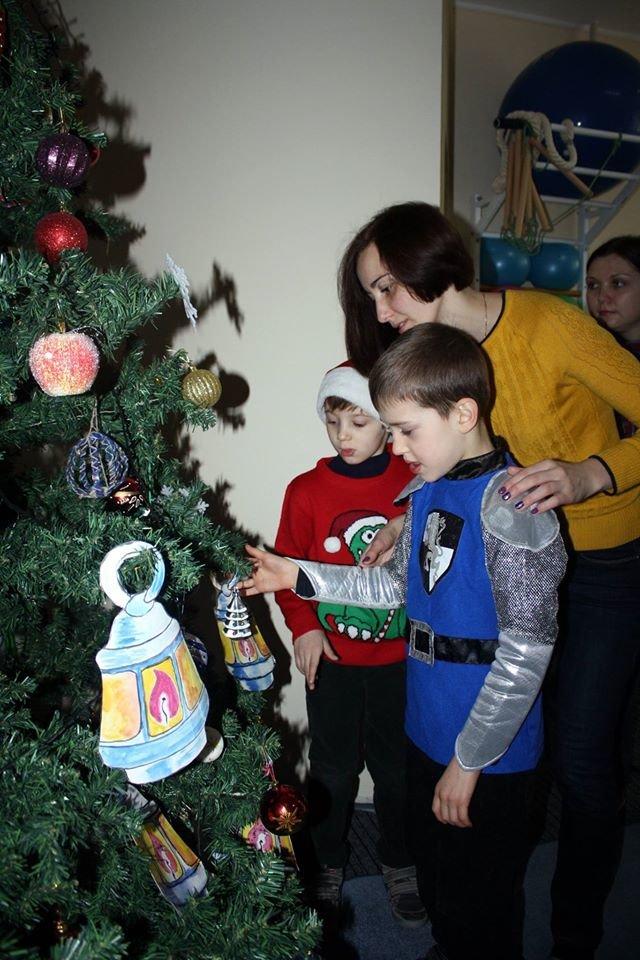 В Северодонецке радужные дети не остались без праздника (фото), фото-1