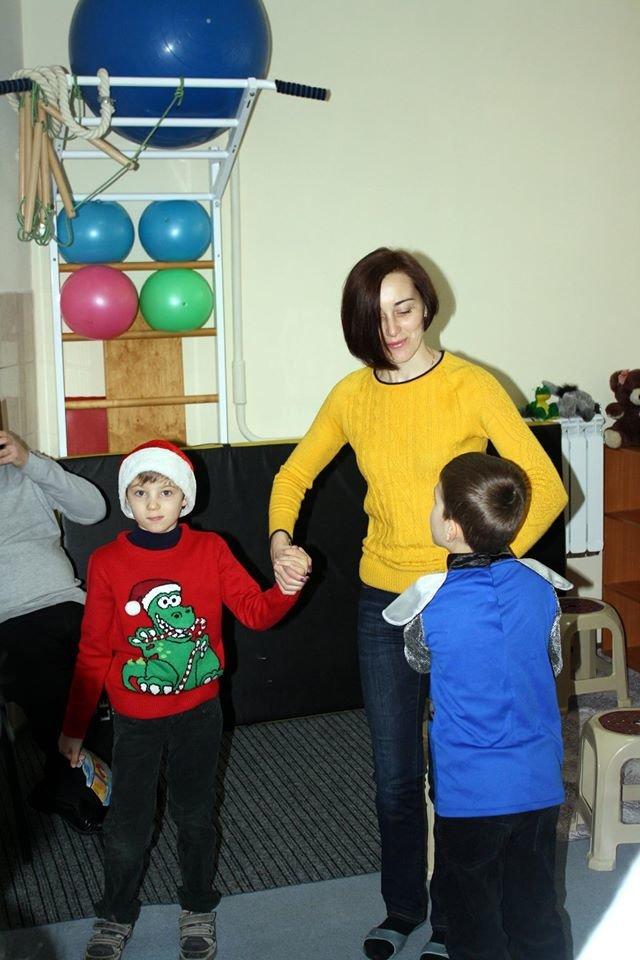 В Северодонецке радужные дети не остались без праздника (фото), фото-2