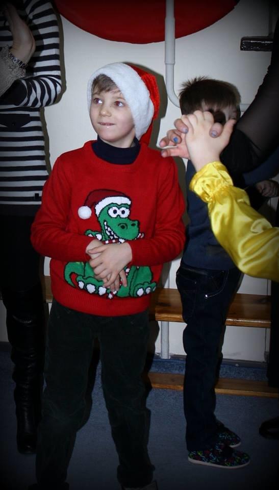 В Северодонецке радужные дети не остались без праздника (фото), фото-3