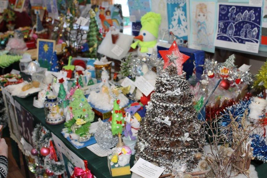 Посетите рождественскую выставку, фото-3