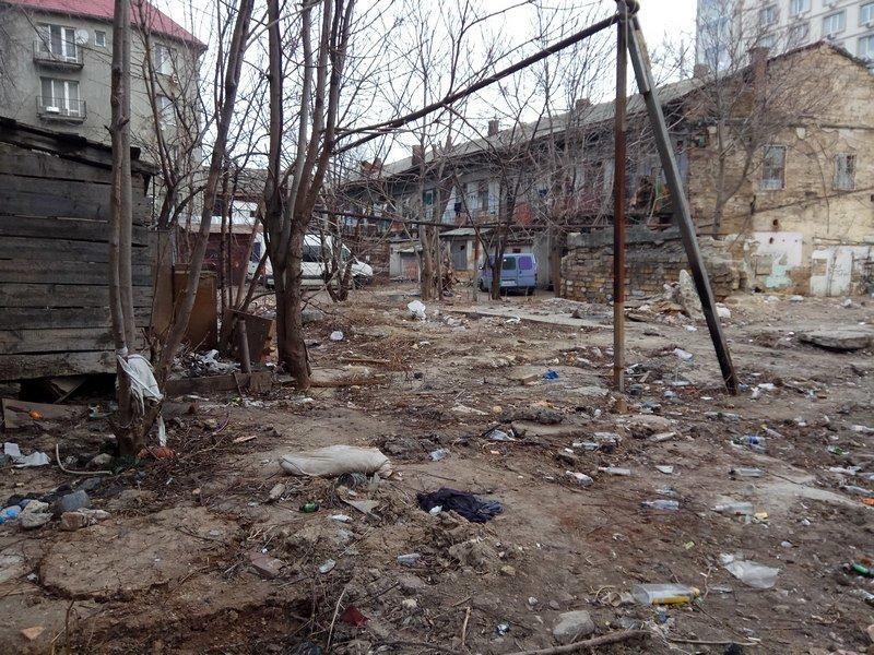 Какие тайны и опасности ждут одесситов возле Привоза? (ФОТО), фото-12