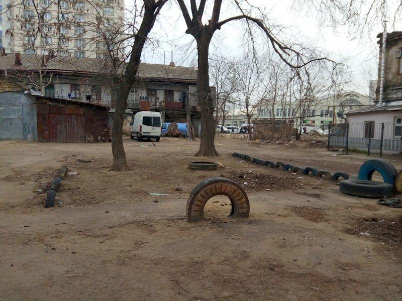 Какие тайны и опасности ждут одесситов возле Привоза? (ФОТО), фото-7