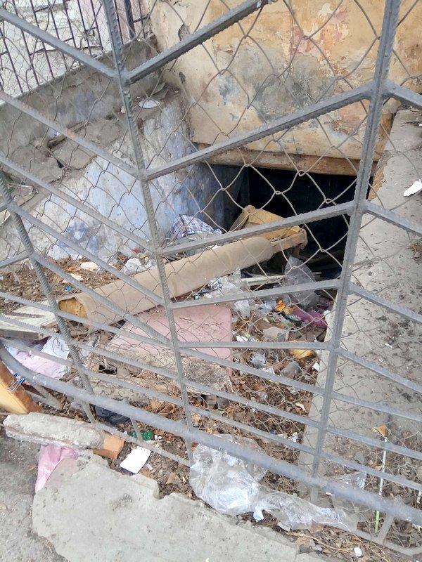 Какие тайны и опасности ждут одесситов возле Привоза? (ФОТО), фото-13