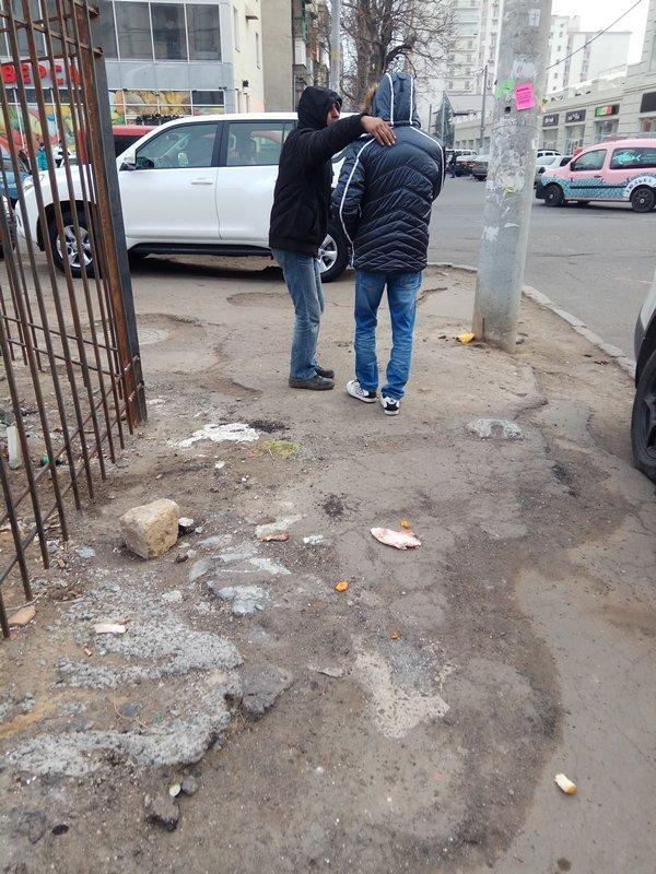 Какие тайны и опасности ждут одесситов возле Привоза? (ФОТО), фото-27