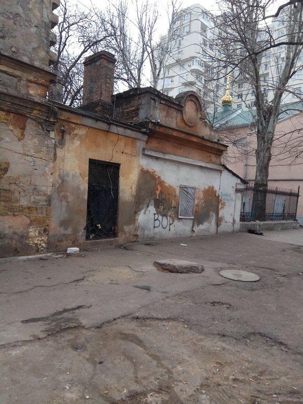 Какие тайны и опасности ждут одесситов возле Привоза? (ФОТО), фото-18