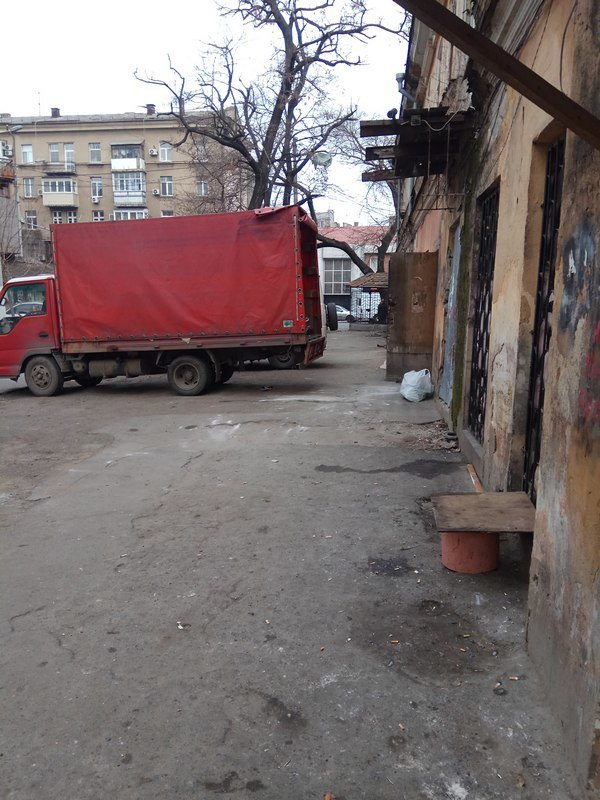 Какие тайны и опасности ждут одесситов возле Привоза? (ФОТО), фото-19