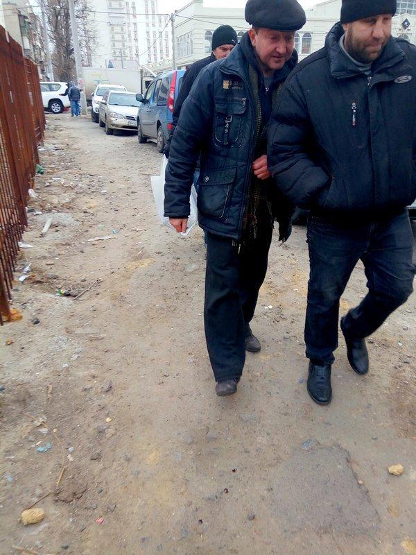 Какие тайны и опасности ждут одесситов возле Привоза? (ФОТО), фото-26