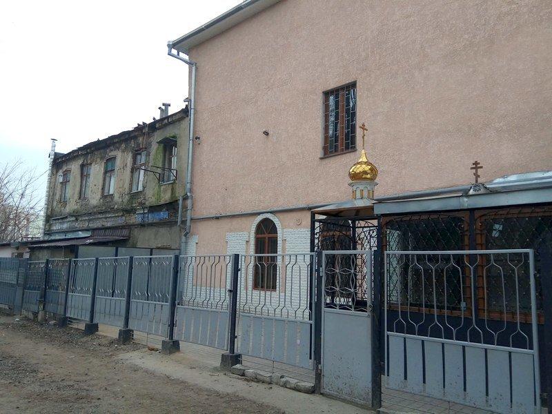 Какие тайны и опасности ждут одесситов возле Привоза? (ФОТО), фото-6