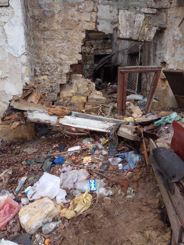 Какие тайны и опасности ждут одесситов возле Привоза? (ФОТО), фото-25