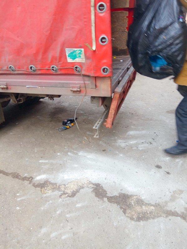 Какие тайны и опасности ждут одесситов возле Привоза? (ФОТО), фото-17