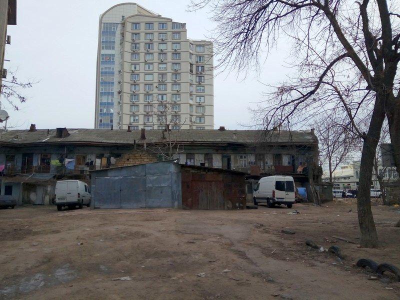 Какие тайны и опасности ждут одесситов возле Привоза? (ФОТО), фото-8