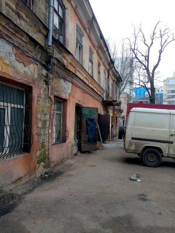 Какие тайны и опасности ждут одесситов возле Привоза? (ФОТО), фото-15