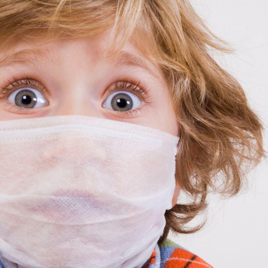 Эпидемия гриппа бушует в Мангистау, фото-1