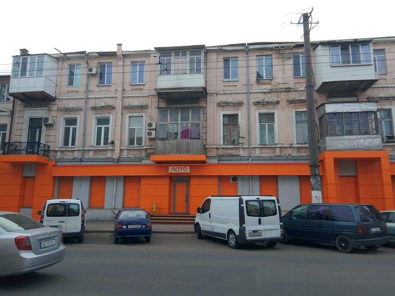 В центре Одессы укрылось казино от проверок (ФОТО), фото-1